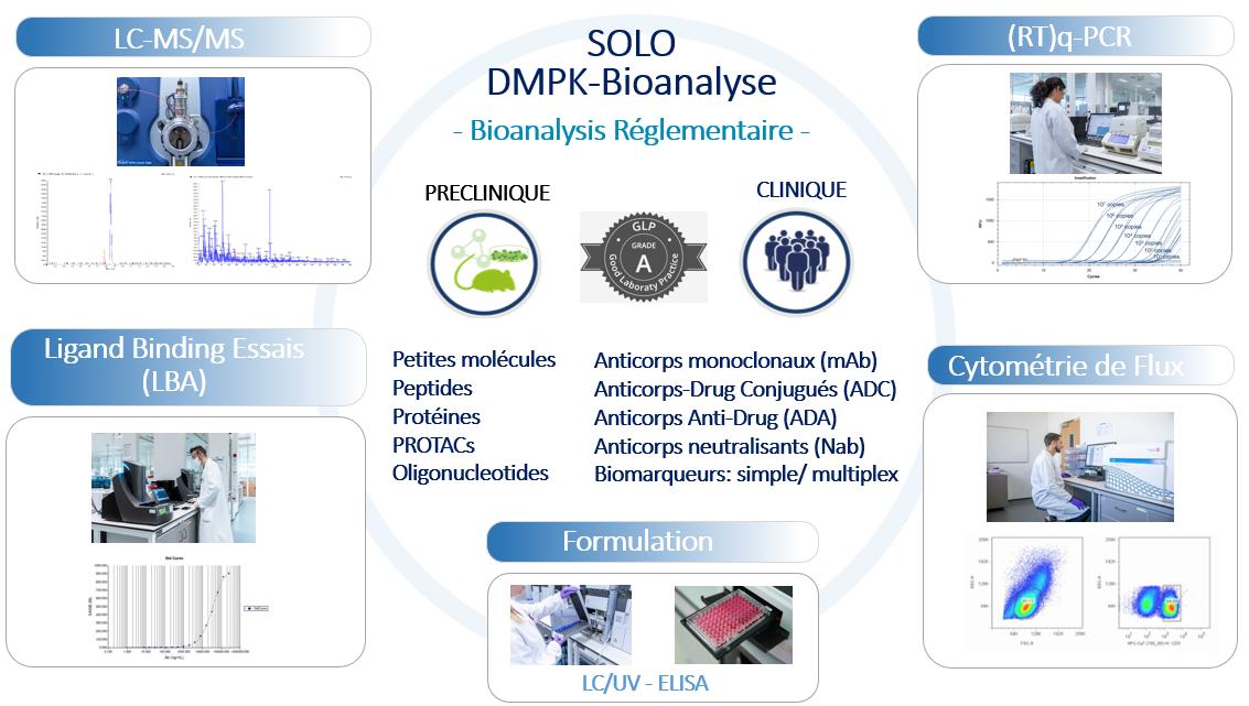 SOLO-DMPK-Bioanalisys-regulated bioanalysis FR
