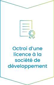 octroi-licence