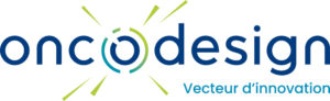 Logo Oncodesign FR
