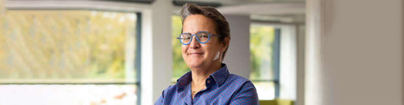 Karine Lignel | Senior Executive Vice President - Group Chief Development Officer - Oncodesign